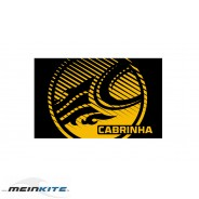 Cabrinha Cab Welcome Mat  C1 black- 2018