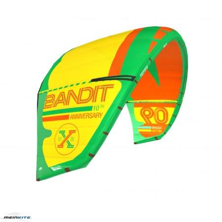 584904-F-One Bandit Orange-New Car