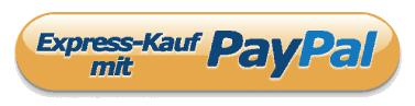 Paypal Express Schneller gehts nicht!
