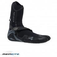 Xcel Neoprenschuhe Boot Drylock Split Toe 5mm black 2017 Größe 6