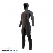 Mystic Voltt Hooded Fullsuit 6/4/3mm Fzip