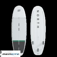 North Cross Surfboard 2021