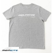 Cabrinha NP WS Men's T-Shirt S grey melange-2019