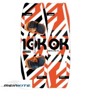 RRD 10 Knots LTD V4 Kiteboard