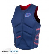 NP Impact Wake Side Zip Vest 2018