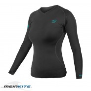 NP Compression Top L/S Lady 2018
