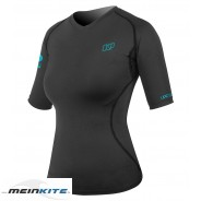NP Compression Top S/S Lady 2018