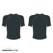 Neilpryde Rashguard Rise S/S L C1 anthracite-2019