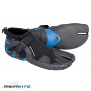 Neilpryde Mission LC Split 3mm 40 C1 Black/Blue-2019