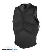 Neilpryde Combat Impact Side Zip Vest XS C1 black-2019