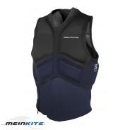 Neilpryde Combat Impact Side Zip Vest M C2 black/navy-2019
