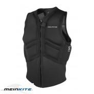 Neilpryde Combat Impact FrontZip Vest XL C1 black-2019