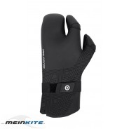 Neilpryde ArmorSkin 3-Finger Mitt 5mm XL C1 black-2019