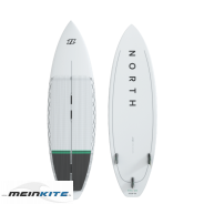 North Charge Surfboard 2021