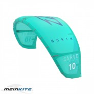 North Carve 2020-10,0 qm-Green