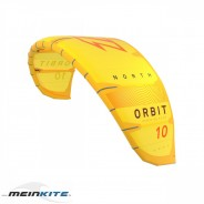 North Orbit 2020-9,0 qm-yellow