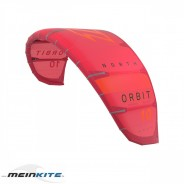 North Orbit 2020-10,0 qm-Red