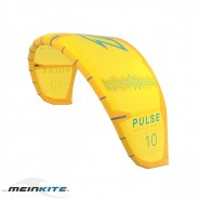 North Pulse 2020 -10 qm-yellow