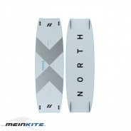 North Focus Carbon 2020 Kiteboard
