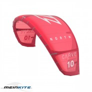 North Carve 2020-9,0 qm-Red