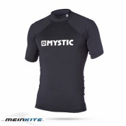 Mystic Star Lycra kurzarm-S-Black