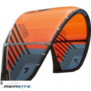 Cabrinha MOTO only 8,0 qm C1 orange/blue-grey-2020