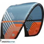 Cabrinha MOTO only 8,0 qm C2 blue-grey/orange-2020