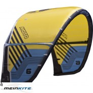 Cabrinha MOTO only 8,0 qm C3 yellow/blue-grey-2020