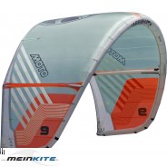 Cabrinha MOTO only 8,0 qm C4 mint/orange-2020