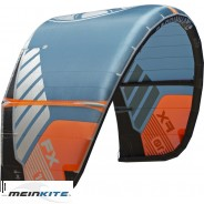 Cabrinha FX only 8,0 qm C2 blue-grey/orange-2020