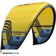 Cabrinha Contra only 17,0 qm C3 yellow/blue-grey-2020