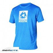 Mystic Star S/S Quickdry Lycra