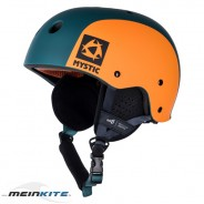 Mystic MK8 Helm - Orange