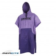Mystic Poncho-purple