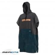 Mystic Poncho-teal