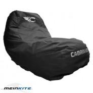 Cabrinha Bean Bag Chair C1 black-2019