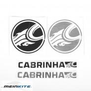 Cabrinha Sticker Pack-2019