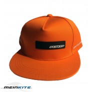 RRD  Snap Back Cap  orange-2019