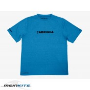 Cabrinha Men´s S/S Water Tee L C1 blue-2019