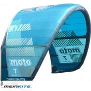 Cabrinha MOTO  9 qm C2 blue - 2019