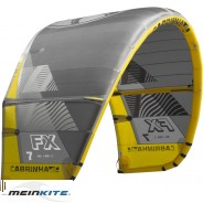 Cabrinha FX  14 qm C3 grey/yellow - 2019