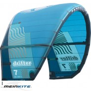Cabrinha Drifter  8 qm C2 blue - 2019