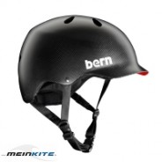 Bern Watts Carbon Helm