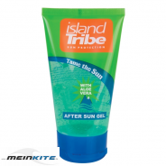 Island Tribe After Sun Gel