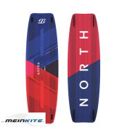 North Astra Twintip TT 2021 Kiteboard