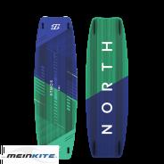 North Atmos Hybrid Twintip TT 2021 Kiteboard