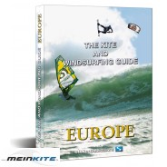 The Kite and Windsurfing Guide - Europa