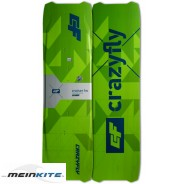 CrazyFly Cruiser LW Kiteboard 2021