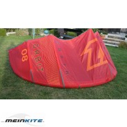 North Orbit 2020-8,0 qm-Red Testkite