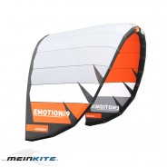 RRD Emotion MK4 2019-orange/grey-17,0 qm